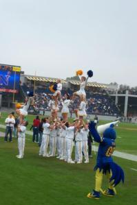 Delaware Cheerleading