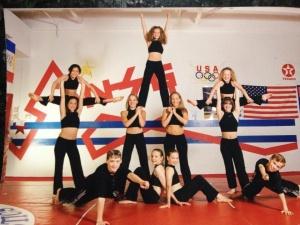 Fitness Show Team